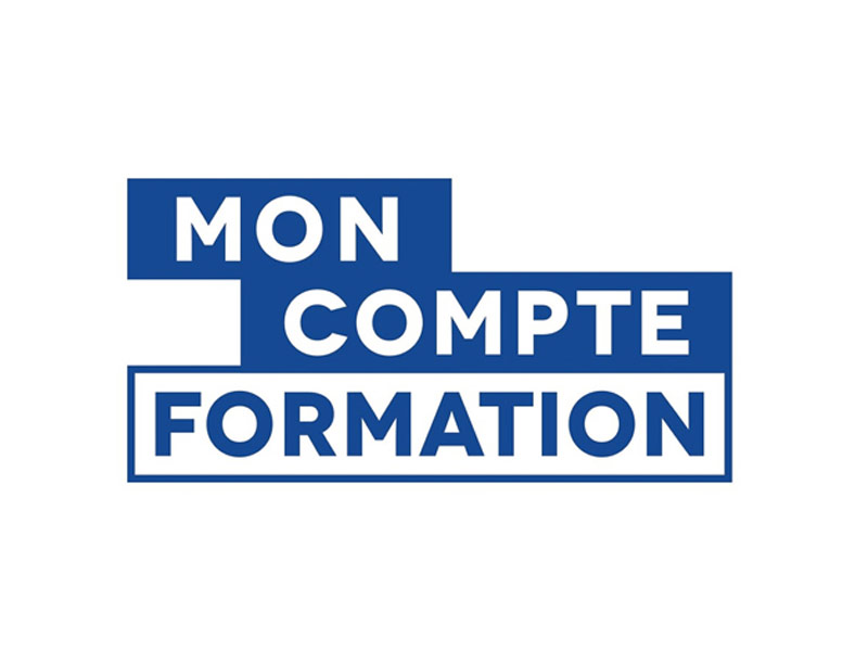 logo mon compte formation MCF