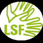 langue des signes logo