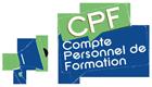 Découvrez les meilleures formations CPF (Compte Personnel de Formation) Logo