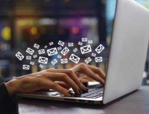 Comment envoyer un mail au CPF ?