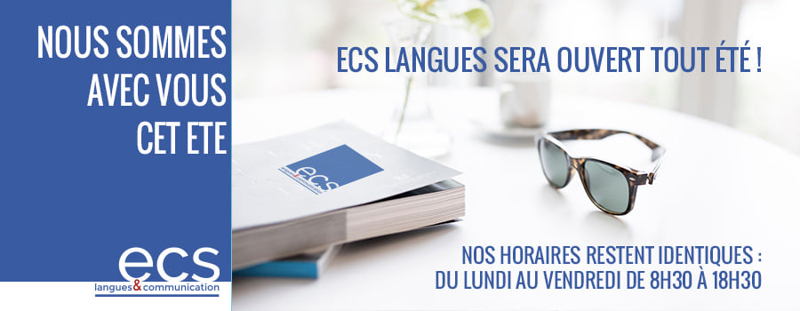 Centre de formation ECS Langues Nantes