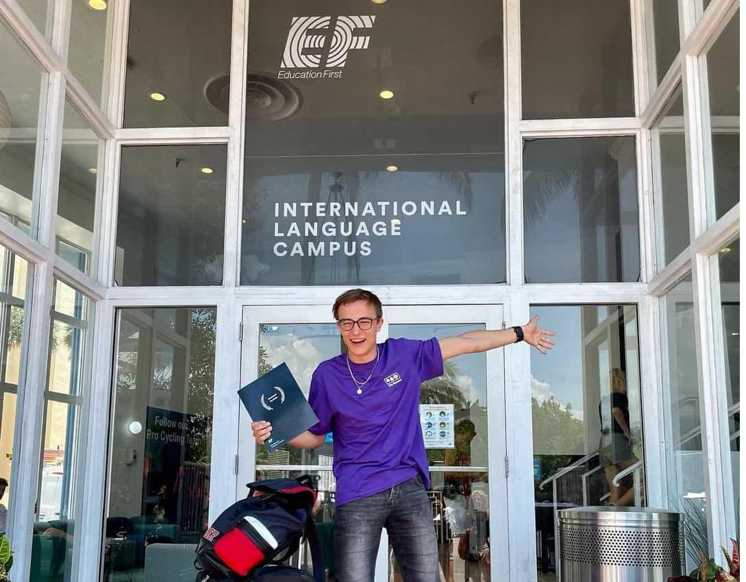 Centre de formation EF Education First
