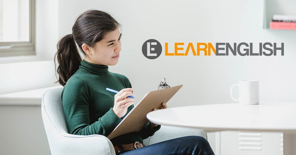 Centre de formation LearnEnglish