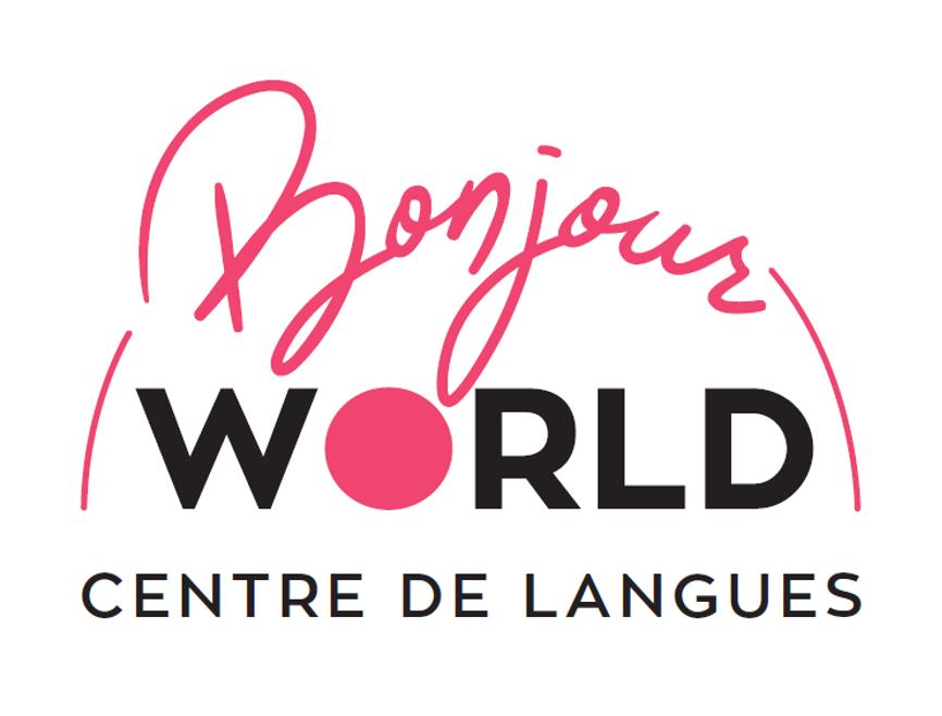 Centre de langues à Bordeaux Bonjour World