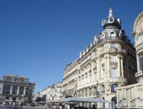 Formation d'anglais CPF à Montpellier: TOP 5 des meilleures écoles