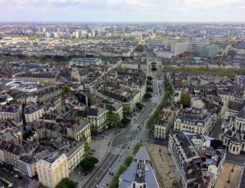 Formation d'anglais CPF à Nantes: TOP 5 des meilleures écoles