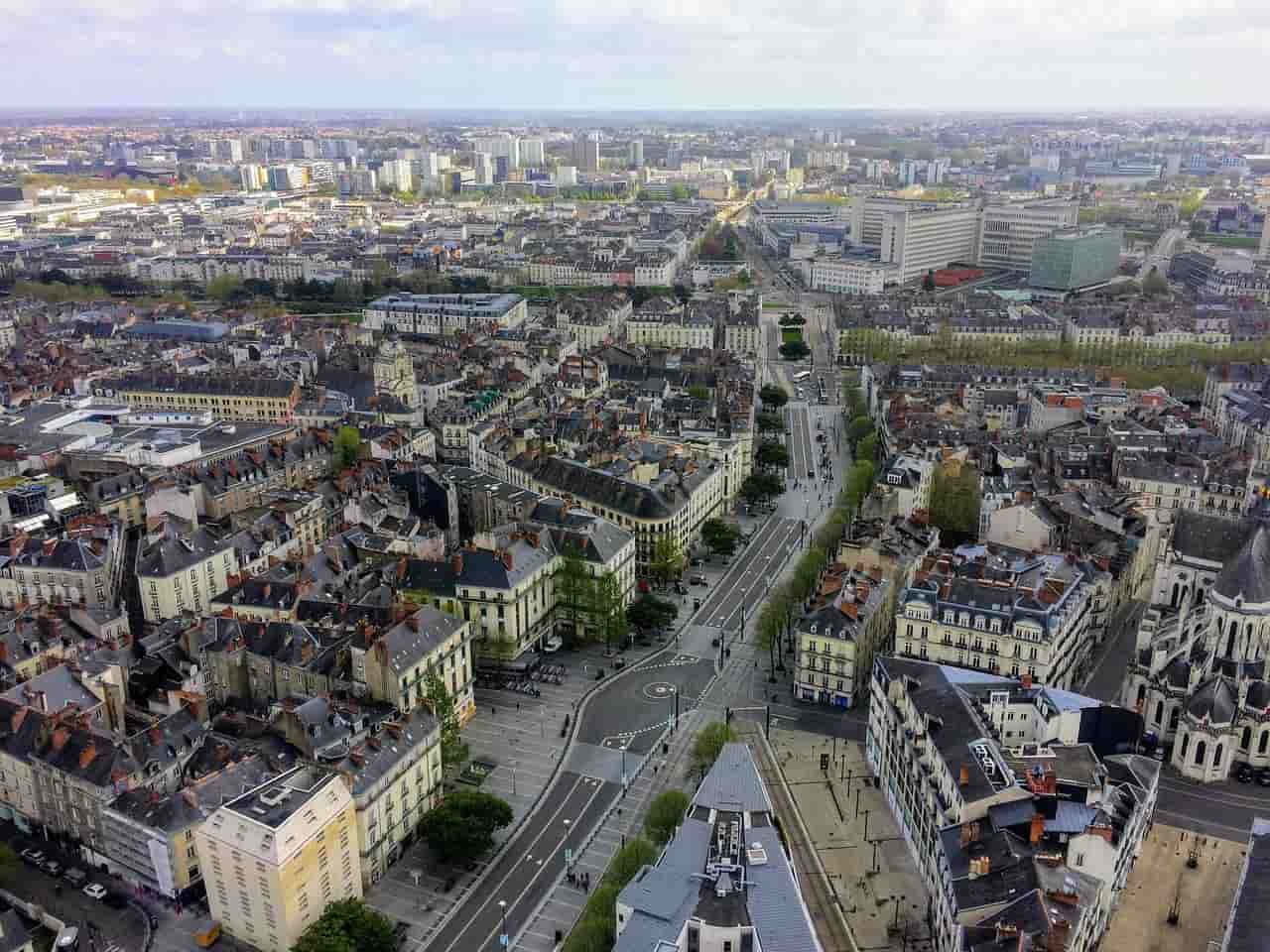 Formation d'anglais CPF à Nantes