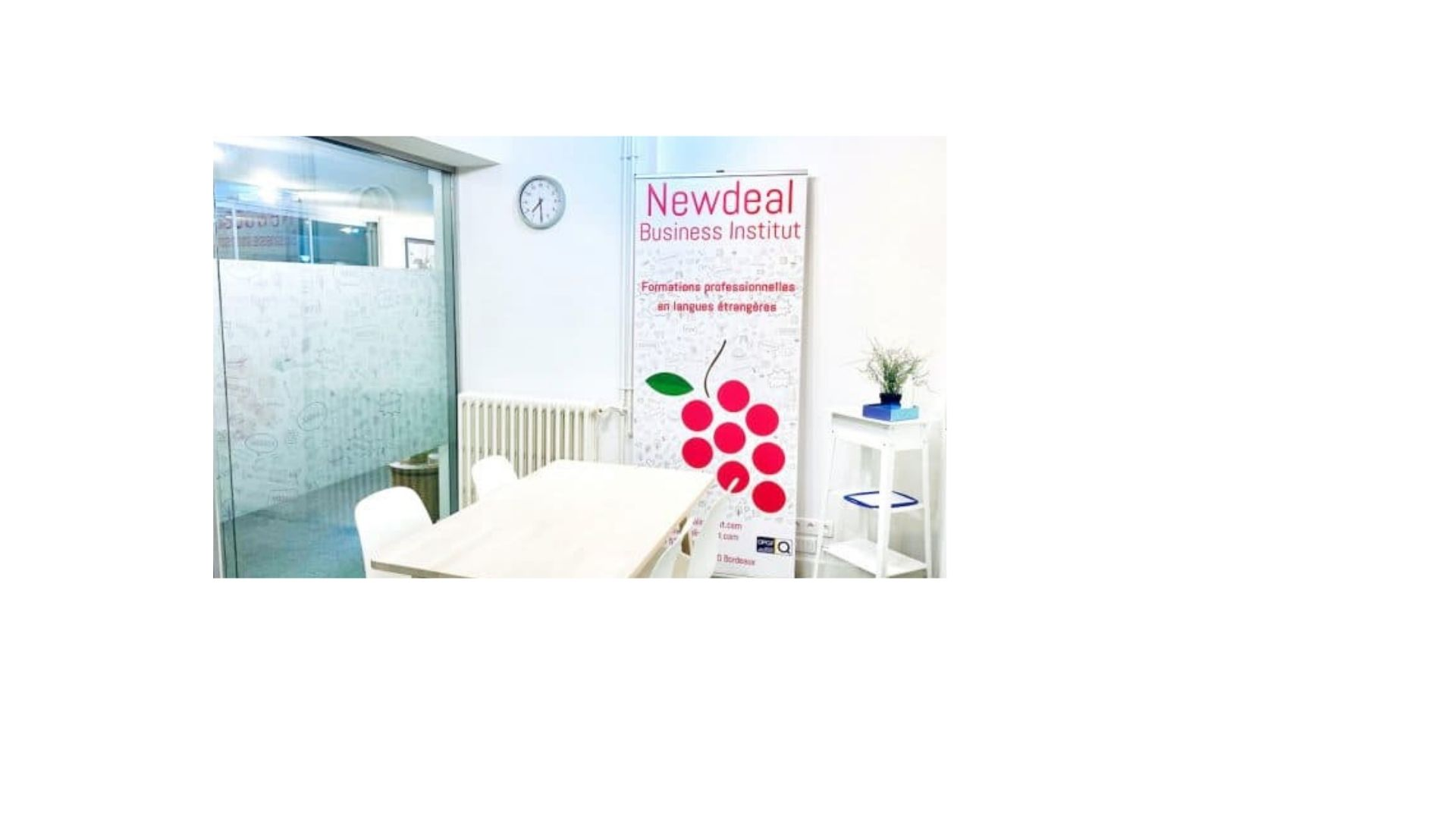 Newdeal business institut